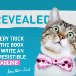 15 Secrets That Will Make Your Headline Go Viral