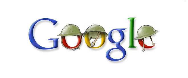When Does Google Change the Logo on Its Home Page