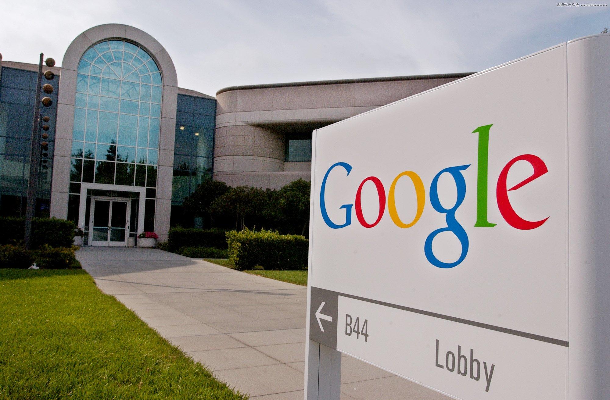 The Mythology of Google