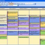 How to Organize Your Calendar